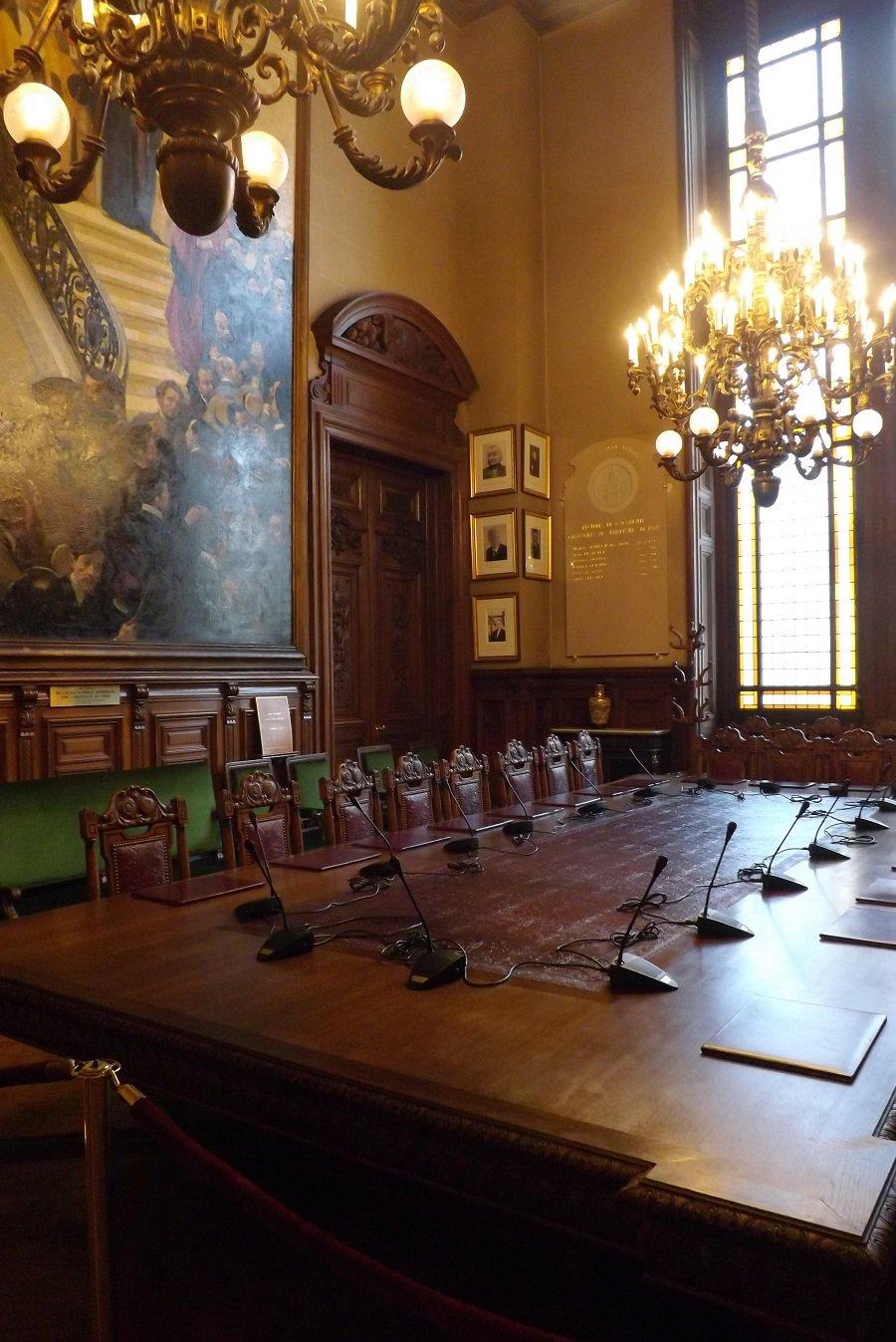 salle des actes